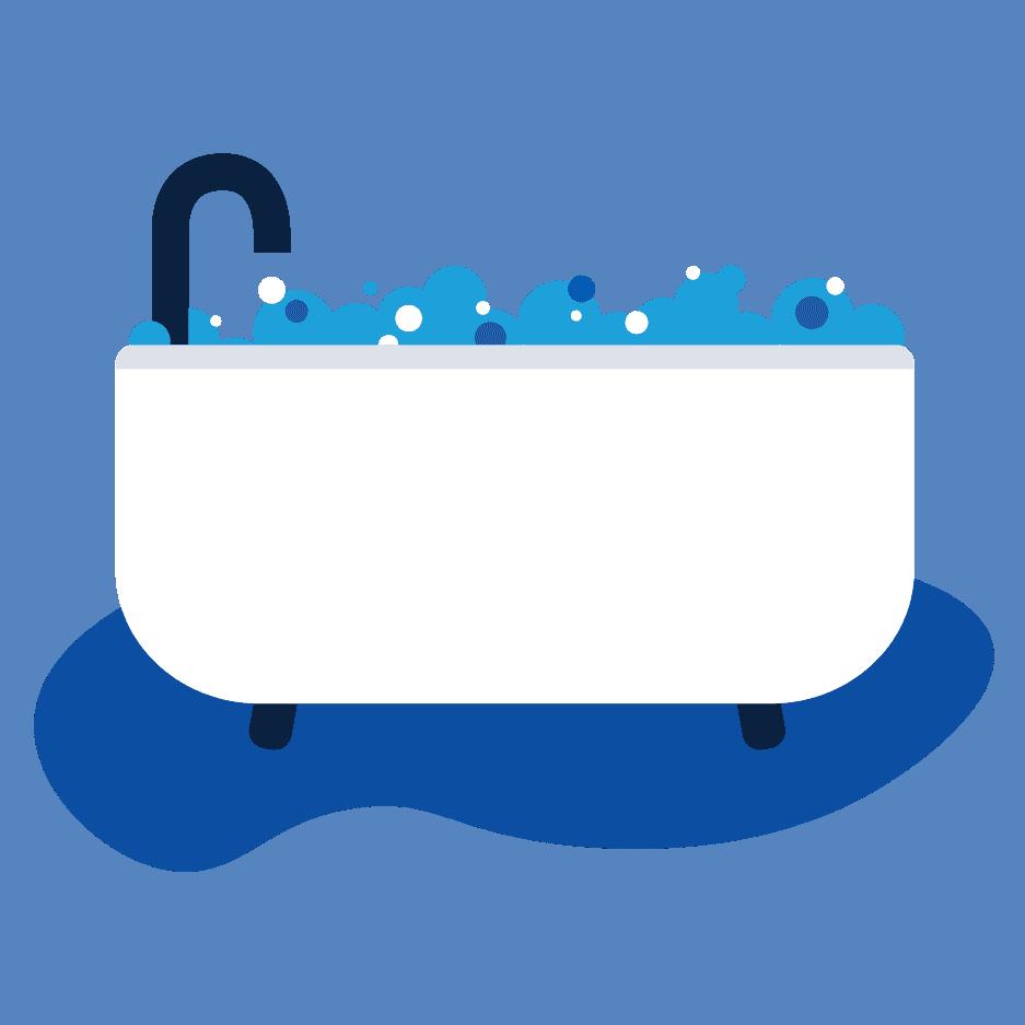 kalkaanslag-voorkomen-badkamer