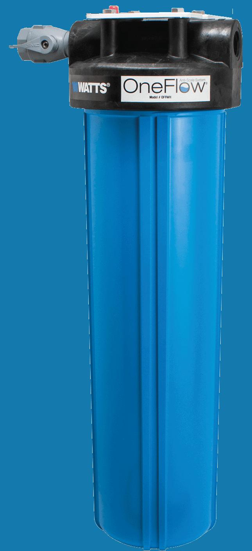 OneFlow®- duurzaam-alternatief-waterontharder
