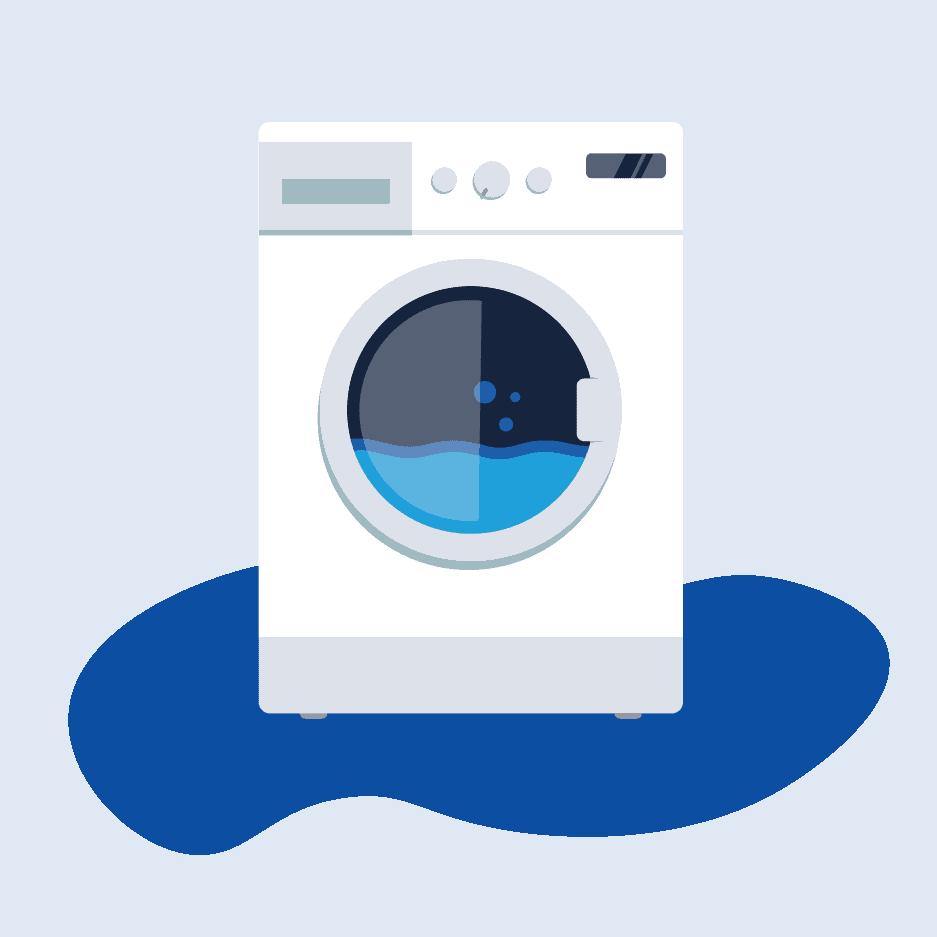 wasmachine-kalkaanslag-verwijderen